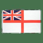 Drapeau Royaume-Uni Naval Ensign of the White Squadron - 90 x 150 cm