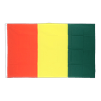 Guinea - Flagge 90 x 150 cm