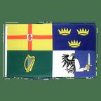 Irland 4 Provinzen - Flagge 90 x 150 cm