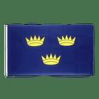 Munster - Flagge 90 x 150 cm
