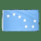 Starry Plough - Flagge 90 x 150 cm
