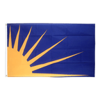 Sunburst - 3x5 ft Flag