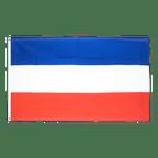 Drapeau Yougoslavie ancien - 90 x 150 cm