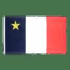 Akadien - Flagge 90 x 150 cm