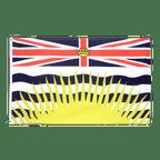 British Columbia - 3x5 ft Flag