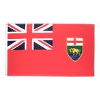 Manitoba - 3x5 ft Flag