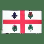Montreal - 3x5 ft Flag