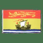 Neubraunschweig - Flagge 90 x 150 cm