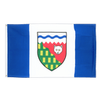 Northwest Territories - 3x5 ft Flag