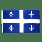 Quebec - 3x5 ft Flag