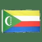 Comoros - 3x5 ft Flag