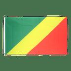 Kongo - Flagge 90 x 150 cm