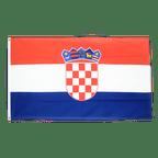 Kroatien - Flagge 90 x 150 cm