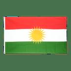 Drapeau Kurdistan - 90 x 150 cm