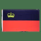 Liechtenstein - Flagge 90 x 150 cm