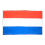Luxembourg - 3x5 ft Flag