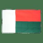 Madagascar - 3x5 ft Flag