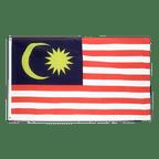 Malaysia - Flagge 90 x 150 cm