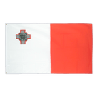 Drapeau Malte - 90 x 150 cm