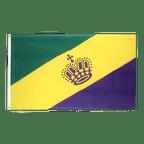 Mardi Gras - 3x5 ft Flag