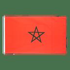 Drapeau Maroc - 90 x 150 cm