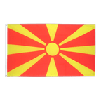 Macedonia - 3x5 ft Flag