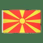 Mazedonien - Flagge 90 x 150 cm