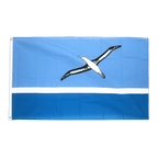 Midway Islands Midway Atoll - 3x5 ft Flag