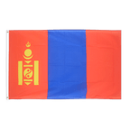 Mongolia - 3x5 ft Flag