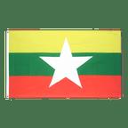 Myanmar new - 3x5 ft Flag