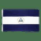 Nicaragua - Flagge 90 x 150 cm