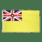 Niue - 3x5 ft Flag