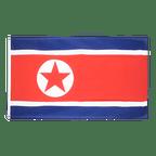 Drapeau Corée du Nord - 90 x 150 cm