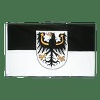 Drapeau Prusse orientale - 90 x 150 cm