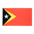 Drapeau Timor orièntale - 90 x 150 cm