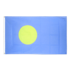 Palau - Flagge 90 x 150 cm