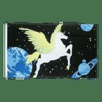 Pegasos - Flagge 90 x 150 cm