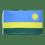 Ruanda - Flagge 90 x 150 cm