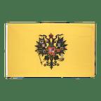 Imperial Zar - Flagge 90 x 150 cm