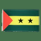 Drapeau Sao Tomé e Principé - 90 x 150 cm