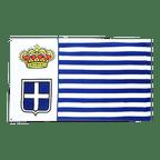 Seborga - 3x5 ft Flag