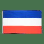 Drapeau Serbie - 90 x 150 cm