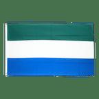 Sierra Leone - 3x5 ft Flag