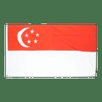 Singapur - Flagge 90 x 150 cm