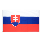 Drapeau Slovaquie - 90 x 150 cm