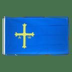 Asturien - Flagge 90 x 150 cm