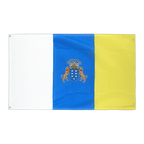 Canaries - 3x5 ft Flag