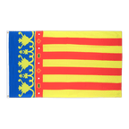 Valencia - 3x5 ft Flag