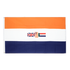 South Africa old - 3x5 ft Flag
