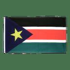 Drapeau Sud-Soudan - 90 x 150 cm